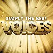 Voices: Simply the Best by Various Artists