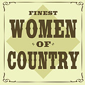 Finest Women of Country von Various Artists
