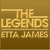 The Legends - Etta James de Etta James