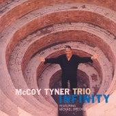 Infinity by McCoy Tyner