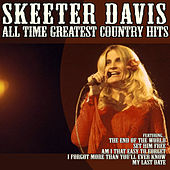 I Forgot More Than You'll Ever Know: Skeeter Davis All Time Greatest Country Hits de Various Artists