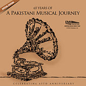 65 Years of A Pakistani Musical Journey by Various Artists