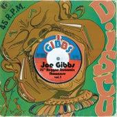 Joe Gibbs 12