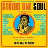Studio One Soul de Various Artists
