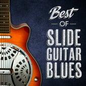 Best of Slide Guitar Blues de Various Artists