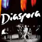 Diaspora (feat. Tito Charneco, Brad Leali, Stefan Karlsson, Evan Weiss, Tony Baker, Fred Hamilton, & Jose Aponte) de Diaspora
