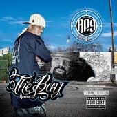 The Bay (Remix) - Single by AP. 9