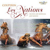Couperin: Les Nations by Musica Ad Rhenum