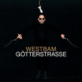 Götterstrasse (Deluxe Edition) by Westbam