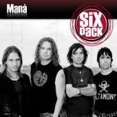 Six Pack: Mana - EP (Digital) de Maná
