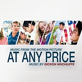 At Any Price by Dickon Hinchliffe