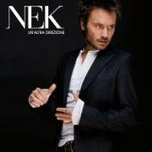 Un'altra direzione [Deluxe Album] [with booklet] by Nek