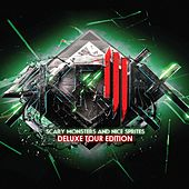 Scary Monsters and Nice Sprites (Deluxe Tour Edition) by Skrillex