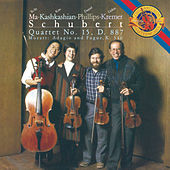 Mozart: Adagio and Fugue in C Minor; Schubert: String Quartet No.15 (Remastered) de Yo-Yo Ma