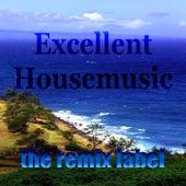 Excellent Housemusic (Hot Romanian Deeptech Meets Proghouse Music Tunes in Key-Eb) de Various Artists