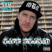 Life Elixir by Sam Price