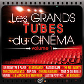 Les Grands Tubes Du Cinéma Vol.1 de Various Artists