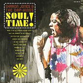 Soul Time! by Sharon Jones & The Dap-Kings