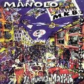 La Nueva Mayoria by Manolo Kabezabolo