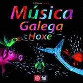 Musica Galega Hoxe de Various Artists