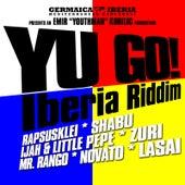 Yu Go! Iberia Riddim de Various Artists