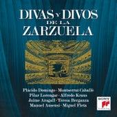 Divas Y Divos De La Zarzuela von Various Artists