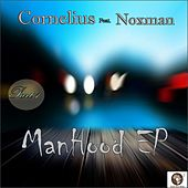 Manhood EP by Erlend Øye