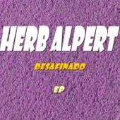 Desafinado de Herb Alpert