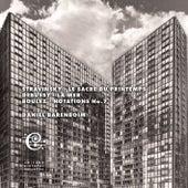 Barenboim conducts Stravinsky, Debussy and Boulez by Daniel Barenboim