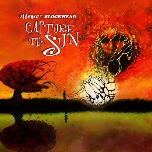 Capture the Sun by Illogic