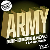 Army (Remixes) de Sultan & Ned Shepard