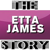 The Etta James Story de Etta James