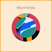 Blood and Form de Mount Kimbie