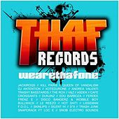 We Are THaF One von Various Artists