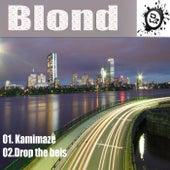 Inaugurating di Blond