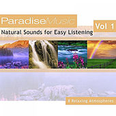 Natural Sounds For Easy Listening - Volume 1 by Natural Sounds