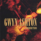 Prohibition by Gwyn Ashton