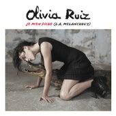 Je M'En Fiche (L.A Melancholy) by Olivia Ruiz