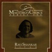 Maestro's Choice - Ravi Shankar von Ravi Shankar