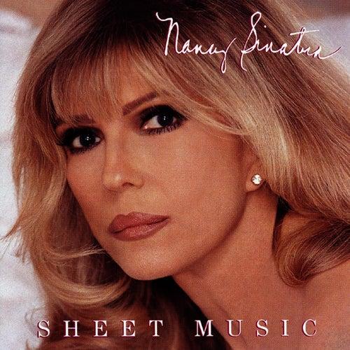 Sheet Music by Nancy Sinatra