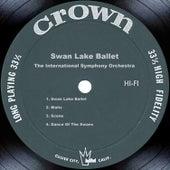 Swan Lake Ballet de The International Symphony Orchestra
