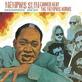 Memphis Heat by Memphis Slim
