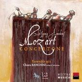 Mozart: Concertone by Ensemble 415