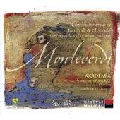 Monteverdi: Combattimento di Tancredi & Clorinda - Lamento della ninfa by Various Artists