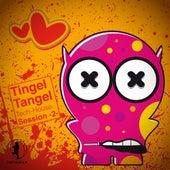 Tingel Tangel, Vol. 2 - Tech House Session! de Various Artists