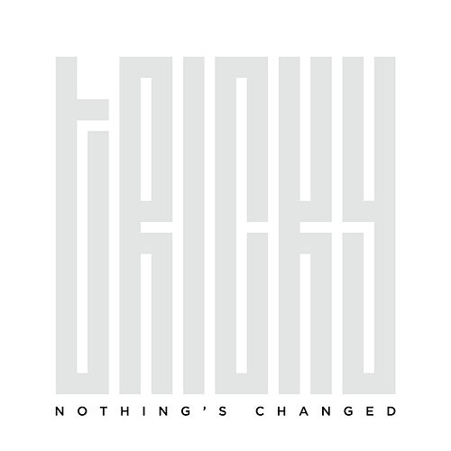 Nothing's Changed by Tricky