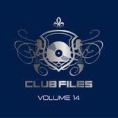 Club Files, Vol. 14 von Various Artists