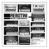 Music Components by Arnaud Rebotini