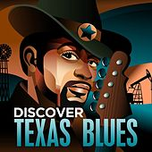 Discover - Texas Blues von Various Artists