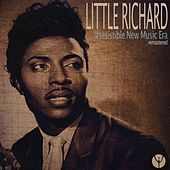 Irresistible New Music Era (Remastered) de Little Richard